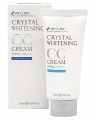 3W CLINIC СС-крем Crystal Whitening CC Cream SPF50+/PA+++