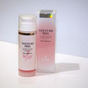 японская косметика профессиональная косметика La Sincere TEXTURE PEEL  Увлажняющий пилинг для всех типов кожи